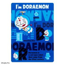 ドラえもん 下敷き(I'm DORAEMON)