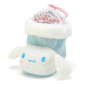 シナモロール ミニクリスマスブーツ