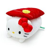 ハローキティ クッション(さんりお寿司)