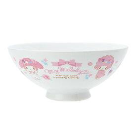 マイメロディ 茶碗
