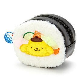 ポムポムプリン ポーチ(さんりお寿司)