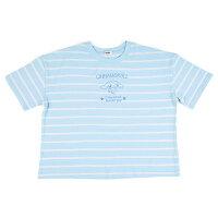 シナモロール Tシャツ(ボーダー)