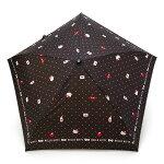 ハローキティ 軽量折りたたみ傘