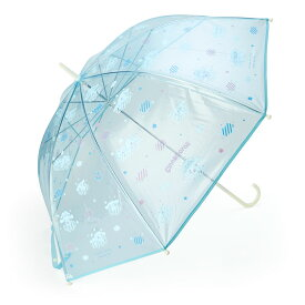 シナモロール ビニール傘(雲)