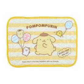 ポムポムプリン サマーパイル枕カバー