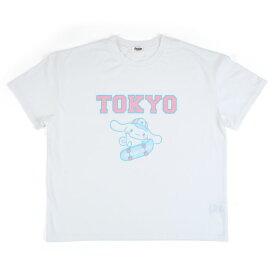 シナモロール Tシャツ(TOKYO)