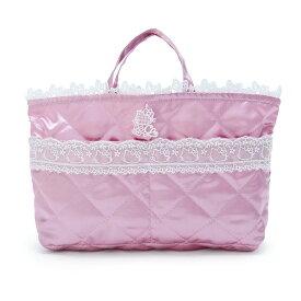 ハローキティ 近沢レース店 バッグインバッグ ピンク