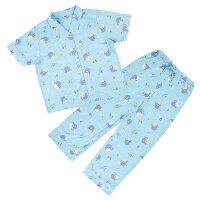 タキシードサム 半袖シャツパジャマ