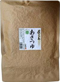 がぶ飲み鹿児島茶2番あさつゆ500g