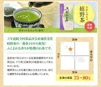 釜炒り茶とホワイトデーギフトセット