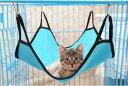 メール便送料無料 猫のハンモック ふかふか ゆらゆら 暖か お気に入り ねこ 猫 ネコ グッズ