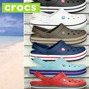 【2,000円OFFクーポン配布中!7/21(金)17:59まで】クロックス クロックバンド サンダル Crocs Crocband 大きいサイズ 靴 シューズ
