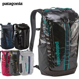 パタゴニアリュックサックPatagoniaBlackHolePack25Lブラックホールバックパックメンズレディースバッグ送料無料