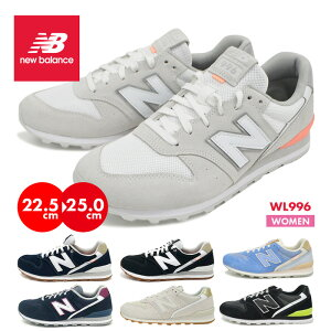 newbalanceWL996レディーススニーカースポーツシューズ運動靴カジュアル