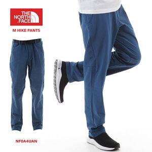 ノースフェイス パンツ メンズ THE NORTH FACE M HIKE PANTS NF0A4UAN ズボン アウトドアパンツ ハイクパンツ ハイキング スポーツ 撥水