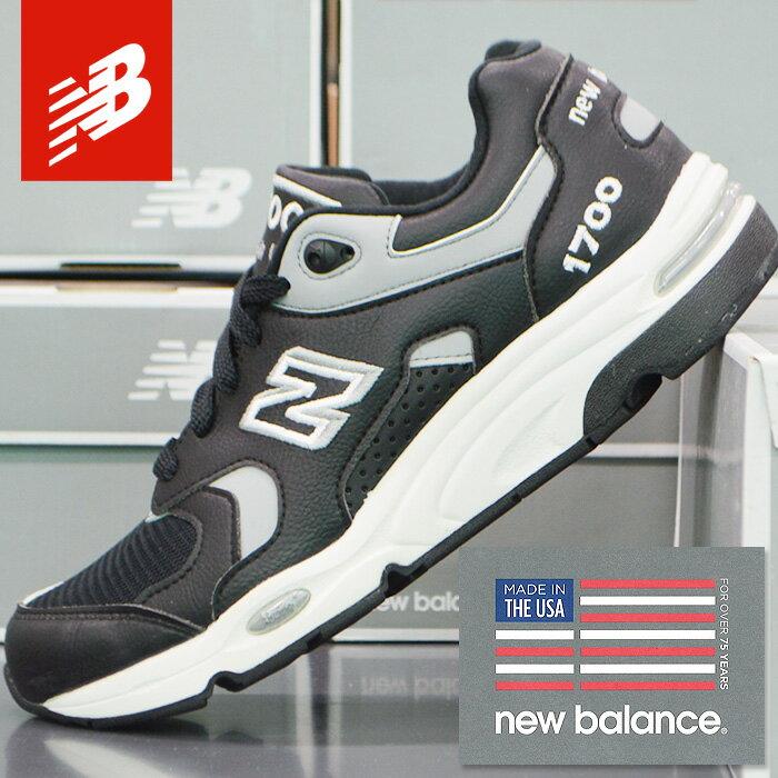 ニューバランス メンズ スニーカー アメリカ製 NEW BALANCE M1700CAA MADE IN USA /靴 スポーツ シューズ ランニング ウォーキング