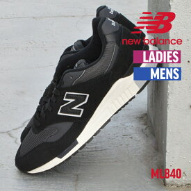 ニューバランス スニーカー メンズ シューズ NEW BALANCE ML840AI スポーツ ランニング ウォーキング 大きいサイズ 靴