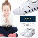 キッズジュニア子供POLORALPHLAURENポロラルフローレンイーステンEASTEN通学通勤靴ギフトプレゼント