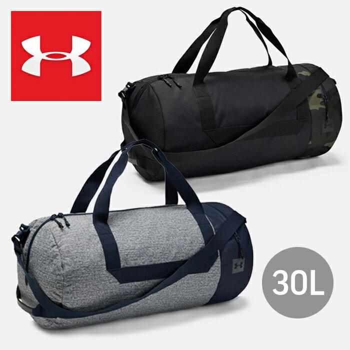 アンダーアーマー UNDER ARMOUR スポーツバッグ メンズ レディース バックパック LIFESTYLE DUFFEL 1316576 ダッフル ボストン