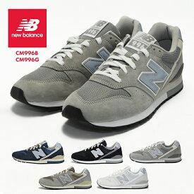 b98e08ed9a0a6 ニューバランス CM996BG CM996BT スニーカー メンズ NEW BALANCE スポーツ ランニングシューズ ウォーキング 大きいサイズ 靴