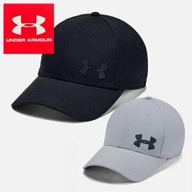 アンダーアーマー UNDER ARMOUR スポーツ ゴルフ キャップ メンズ 男性 紳士 帽子 HEADLINE 3.0 CAP 1328631