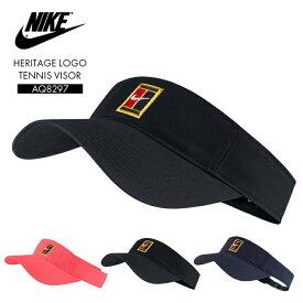 NIKE VISOR COURT LOGO AQ8297 ナイキ 帽子 スポーツ サンバイザー メンズ 紳士 男性 レディース 女性 婦人 ユニセックス バイザー ゴルフ 運動 UV ケア ジョギング