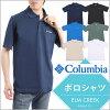 哥伦比亚榆溪马球 / 哥伦比亚男子马球衬衫与马球衬衫 / /