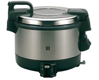 New-teen pulled not allowed] Cook gas cooker Paloma for commercial sake 2 electrons with gas cooker PR-4200STS rubber tube connection city gas 13A