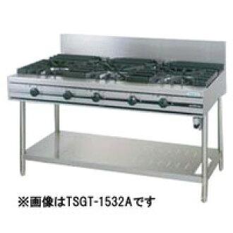 幼子系列 w750d300h980 / TSGT 1532 W1500 * D600 * H 800 (mm) 煤气 13A