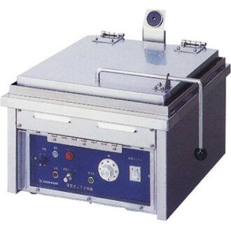 ニチワ 전기 자동 덤플링 소 체 1 연 식 NGM-420 폭 420 * 깊이 470 * 높이 250
