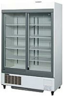 Hoshizaki reach in refrigeration showcase slide door type 781 W1200 * D650 * H1880 120C-1 RSC-l