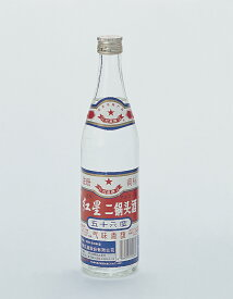 【送料無料(本州限定)・代引不可】二鍋頭酒 [瓶] 56度 500ml×20本 SK0869