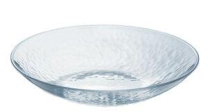 【24枚セット】1枚660円23.5cmガラスボール ガラス お皿 業務用 食器  φ235×H45 P-54305-JAN