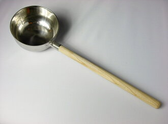 18-8 16.5 cm adjustable water scoop 1350 cc φ 165 * 355 052009