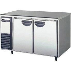 【新品・送料無料・代引不可】フクシマ 福島 冷蔵庫 TRC-50RE1 W1500*D600*H800