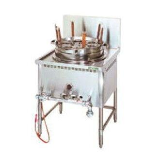 W750d300h980 残余罐煮中国面条与 650 * 750 * 750 土-1N