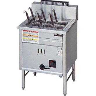 角设备罐型面条锅厨房烹饪设备 MRK 066B W600 * D600 * H800 (毫米)