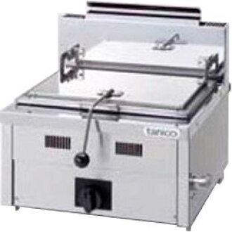 2 바탕 화면만 보일 러 (タニコー) (구이 철판에서 배수 불가) 5 인 분/30 개의 주방 설비 기기 N-TCZ-6045G W600 * D450 * H260 (mm)