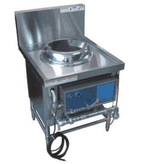 주문 폭발 중화 렌지 (저소음 타입)/볶음 (블 라스트/加 바람) 주방 설비 기기 STCR-550BR W550 * D750 * H750 (mm)