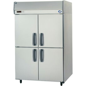 【新品・送料無料・代引不可】パナソニック 業務用 縦型冷蔵庫 SRR-K1261S W1200×D650×H1950(mm)