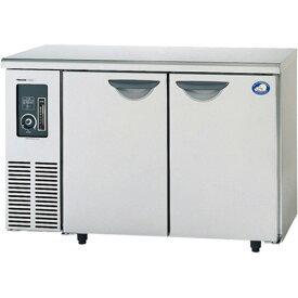 【新品・送料無料・代引不可】パナソニック 業務用 横型冷蔵庫 SUC-N1241J W1200×D450×H800(mm)