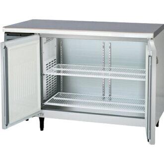 福島商用冷櫃臥式冷表冰箱 (無中心式) 耶路-120RM2-F W1200 x D600 × H800 (毫米)