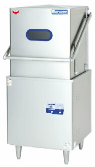 供MDDT6丸善洗碗機(餐具清洗器)洗碗機業務使用的單相100V