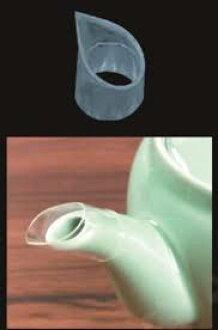 清洁小茶壶口3个装1包594-48-86E