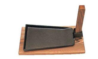 五進鉄牛排盘子锄头铁板177*270树的台阶180*300