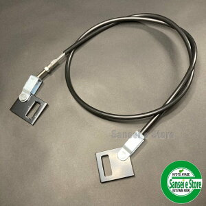 クボタ 純正部品 「 巻付き防止ワイヤーASSY RL14K 偏心爪取付用」1本※要適合確認