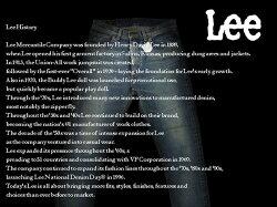 Leeリーメンズジーンズ201ウエスターナーサテンベージュホワイトデニムAMERICANSTANDARD送料無料