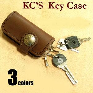 KC'S (ケイシイズ) キーリング (キーホルダー) アパルーサ -アンティーク5セントコンチョ- KSK015/KSK515プレゼント ギフト