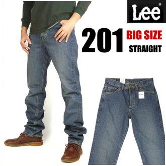 李 (李) 201 / 李车手-痛心蓝-美国标准大尺寸 (38 英寸和 40 英寸 42 英寸 / 44 英寸 / 46 英寸 / 48 英寸和 50 英寸) 那里 !