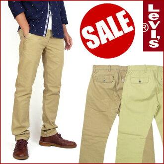 LEVI's (Levi's ) slim fit Chino / flap pockets 55691
